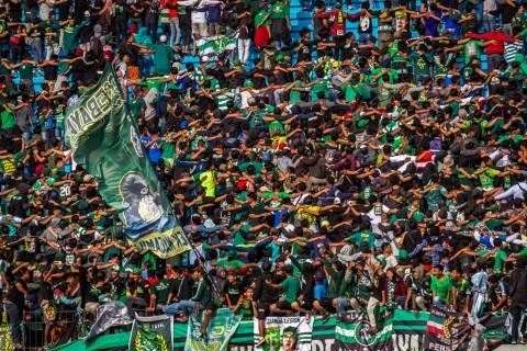 Polda Jatim Selidiki Kasus Perusakan Stadion GBT