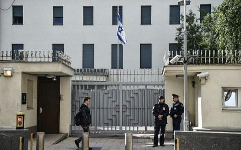 Diplomat Mogok Kerja, Seluruh Kedutaan Israel Ditutup