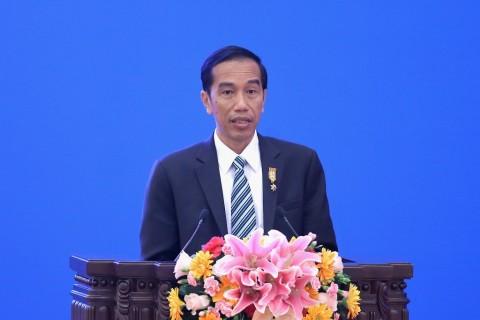 Presiden Larang Ekspor Nikel hingga Batu Bara
