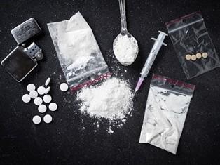 322 Pengedar Narkoba Terjaring Operasi Antik Intan
