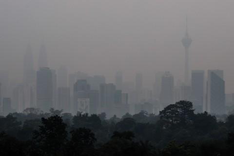 Indonesia Siap Pasang Badan untuk Urusan Asap
