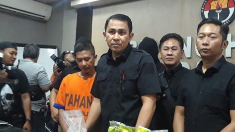 Bandar Sabu di Madura Tewas Ditembak