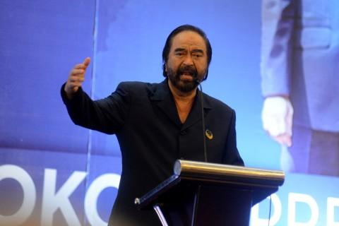 GP NasDem Dukung Surya Paloh Kembali Jadi Ketum