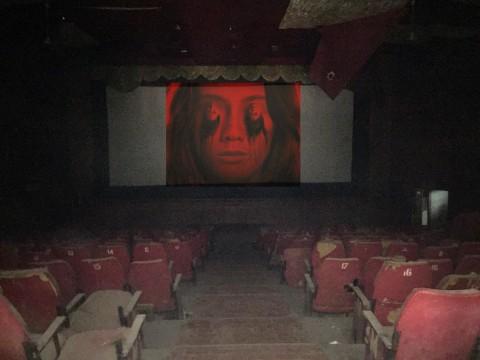 Joko Anwar Rencanakan Nobar Perempuan Tanah Jahanam di Bioskop Angker
