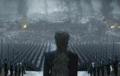 HBO Batalkan Prekuel Game of Thrones