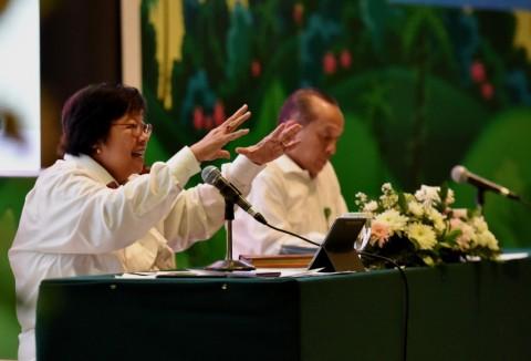 Setumpuk Kerja Menteri LHK di Periode Kedua