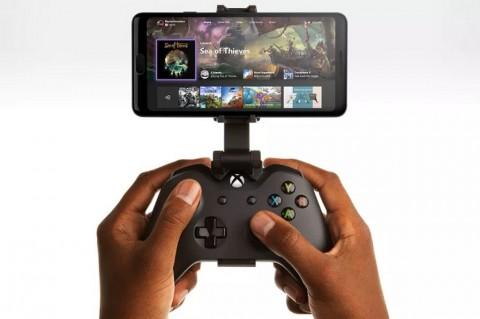 Penguji Xbox One Kini Dapat Siarkan Game ke Ponsel Android
