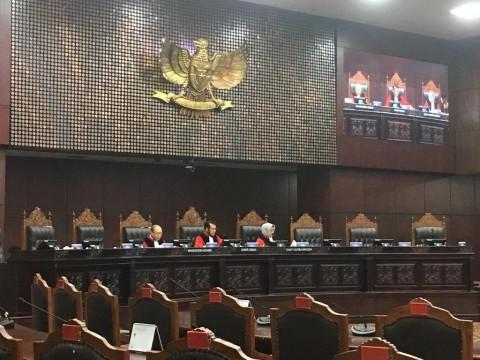 Gugatan UU KPK Dinilai Masih Kabur