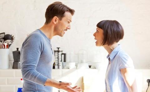 Langkah yang Dapat Anda Ambil Ketika Memiliki Pasangan <i>Abusive</i>