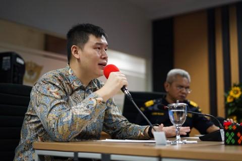Laba Bersih Mark Dynamics Tumbuh 11,32%