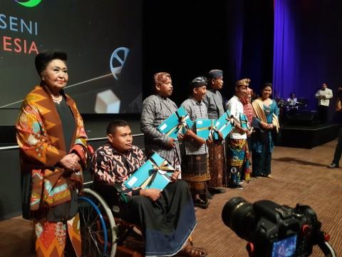 Melestarikan Seni dan Budaya Indonesia lewat Konser Senandung Cinta