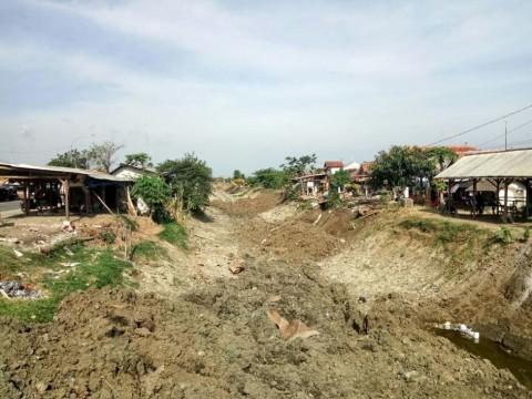 Petani Bawang Brebes Sulit Memulai Proses Tanam
