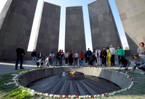 Turki Panggil Dubes AS Terkait Klaim Genosida Armenia