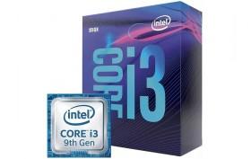 Menjajal Prosesor Murah Teranyar  Intel Generasi ke-9 Core i3-9100F