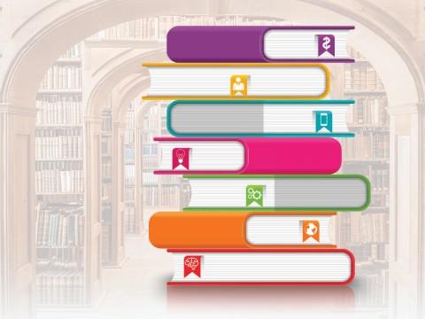 Perpustakaan Terbanyak di Dunia