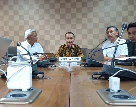 Bahlil: Jika Masih Ribut soal Nikel, Tidak Cinta Indonesia
