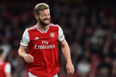 Arsenal Disarankan Lepas Mustafi