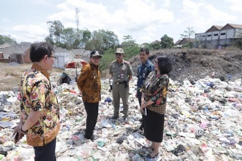 Eks TPA Lowokdoro Malang Bakal Disulap Jadi RTH