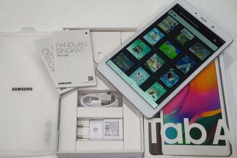 Samsung Umumkan Kehadiran Galaxy Tab A 2019