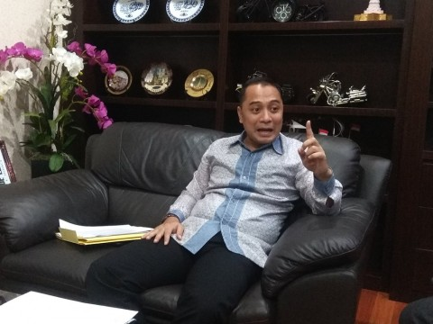 APBD Surabaya 2020 Rp10,3 Triliun