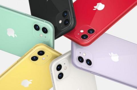 iPhone 5G Pakai Chipset 5nm dan Modem Qualcomm X55