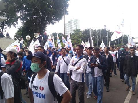 Buruh Kecewa UMP 2020 Yogyakarta Terendah se-Indonesia