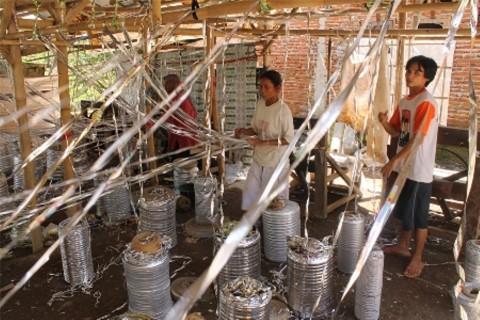 Formula Penetapan UMP Yogyakarta Akan Diubah