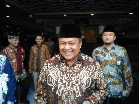 Dana Asing Masuk RI Rp217 Triliun hingga Oktober 2019