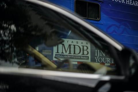 AS Kembalikan Rp14 Triliun Dana 1MDB dari Buronan Malaysia