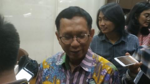 Indonesia Ikut Pameran Ekspor Impor Tiongkok