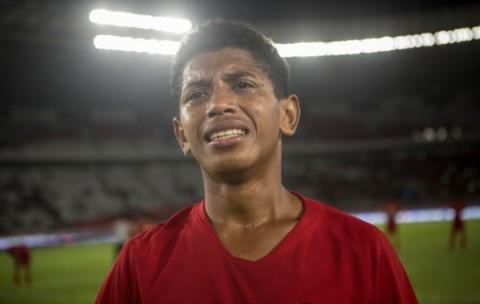 Mengenang Penggawa Timnas U-16: Alfin Farhan Lestaluhu