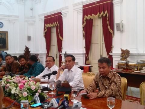 Pertemuan NasDem dan Oposisi Membangun Citra Positif Bangsa
