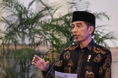 Jokowi Tawarkan Konsep Pembangunan Indo-Pasifik ke Negara ASEAN