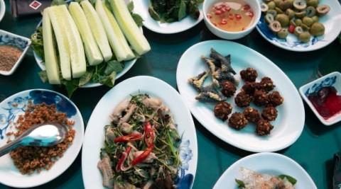 Restoran Ular di Hanoi untuk Petualang Kuliner