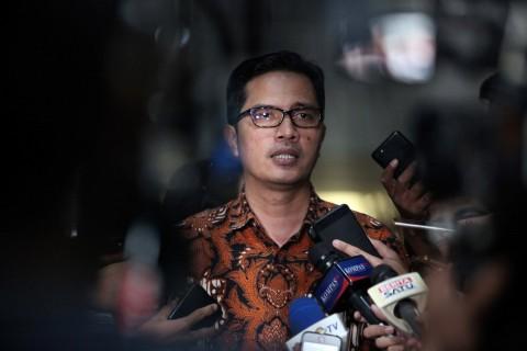 KPK Ikut Aturan Main Jokowi