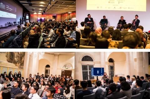 Berburu Talenta Berbakat di Indonesia Career Evening London
