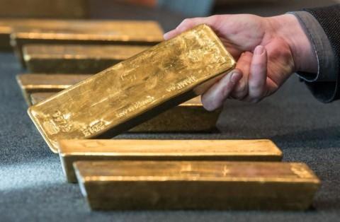 Kemilau Emas Dunia Berkurang