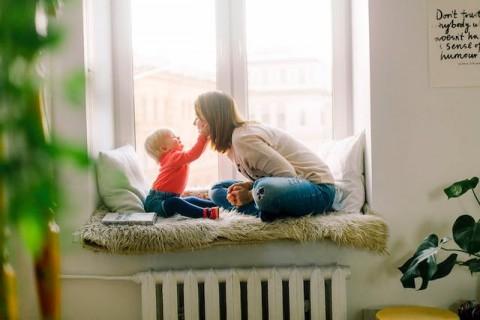 Tips Mendongeng untuk Anak