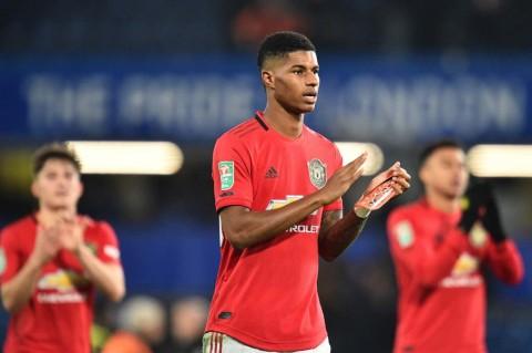 Jadwal Liga Top Eropa Malam Nanti: Bournemouth vs Manchester United
