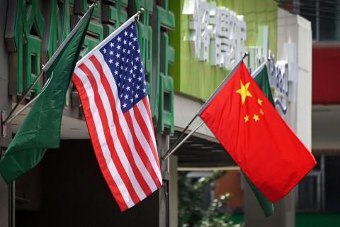 Tiongkok Sebut Capai Kesepakatan Prinsip dengan AS