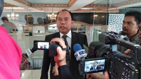 Kongres PSSI Belum Mulai, Bernhard Limbong Mundur