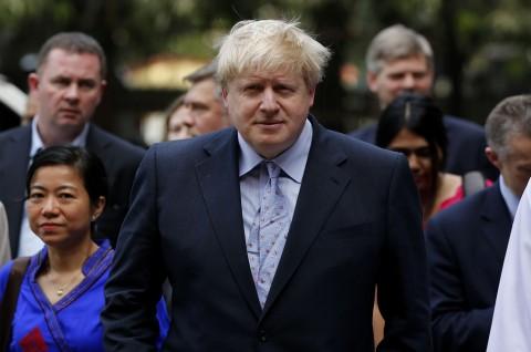 PM Inggris Tolak Usulan Trump soal Brexit