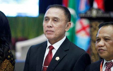 Profil Mochamad Iriawan, Ketum PSSI Baru