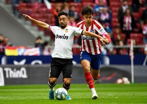 Sevilla vs Atletico Madrid: Dua Tim Pengganggu Barca dan Madrid