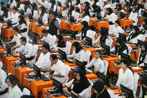 Pemkot Malang Dapat Jatah 335 Formasi CPNS 2019