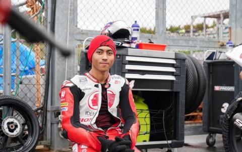 Marquez dan Sejumlah Tim MotoGP Turut Belasungkawa kepada Afridza