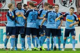 Bekap Leverkusen, Gladbach Nyaman di Puncak