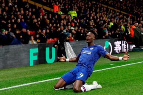 Chelsea Perpanjang Catatan Tanpa Kemenangan Watford