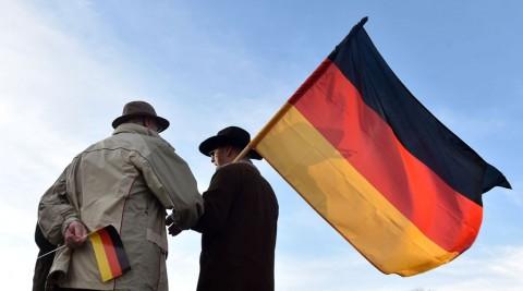Dresden Jerman Deklarasikan Status Darurat Nazi