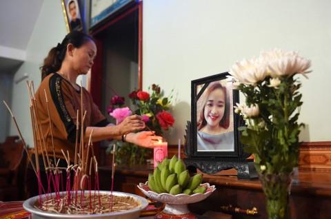 Komunitas Vietnam di London Doakan 39 Korban Kasus Truk